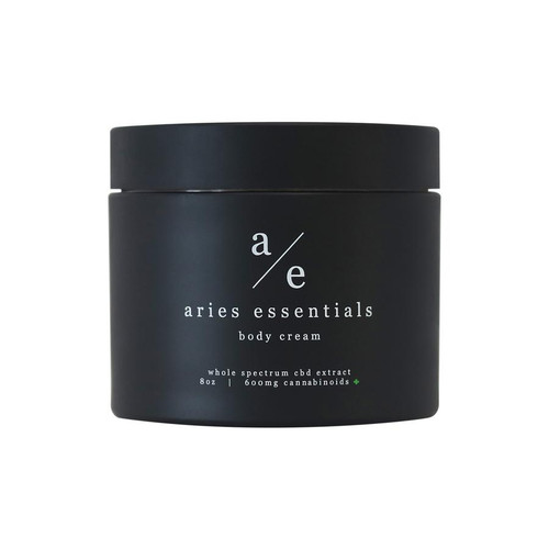 Extra Strength CBD Body Cream