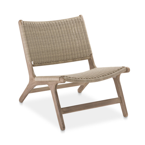Arden Chair, Sea Salt - Set of 2