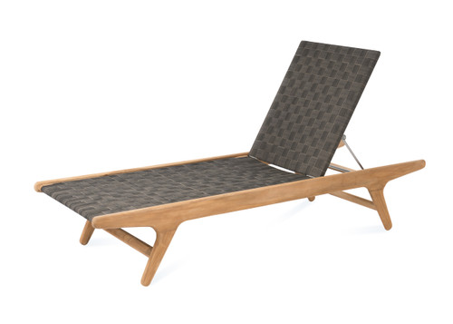 Monica Adjustable Chaise Lounge