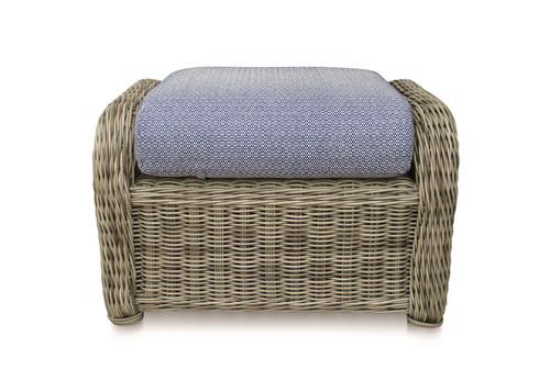 Julia Ottoman w/ Cushion