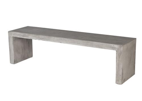 Bridge Backless Bench / Coffee Table