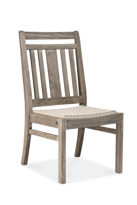 Aspen Dining Side Chair, Grey