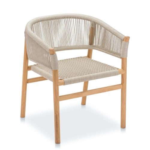 Ava Dining Arm Chair