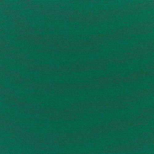Canvas Forest Green Fabric Swatch