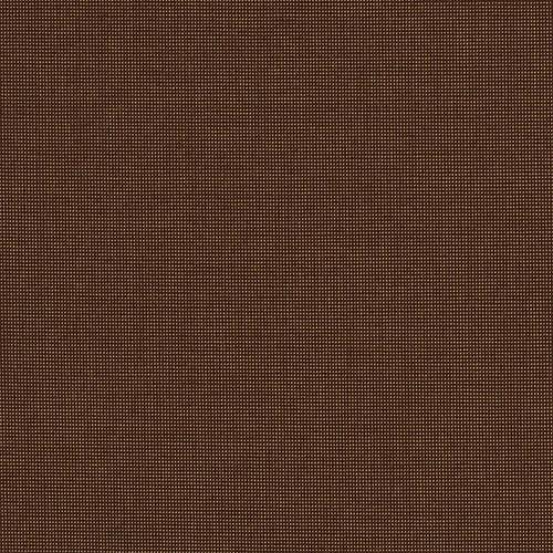 Spectrum Coffee Fabric Swatch