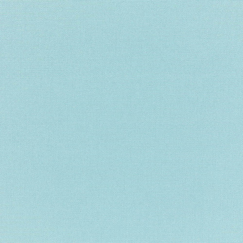 Canvas Mineral Blue Fabric Swatch