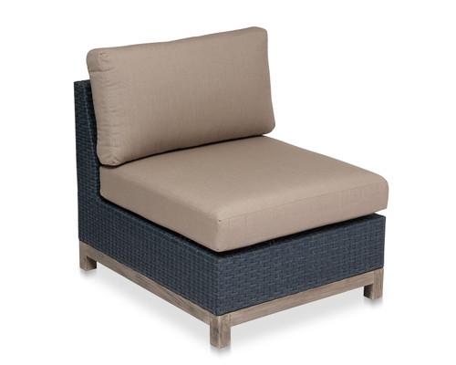 Summit Slipper Chair w/ Cushions
