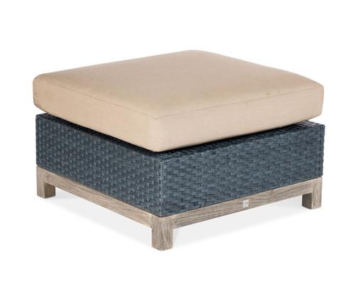 Summit Ottoman w/ Cushion