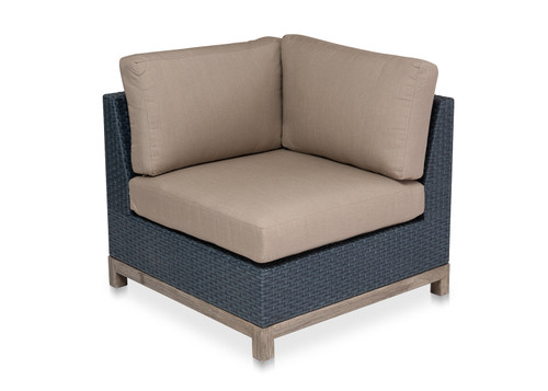 Summit Left-Right Corner Sectional w/ Cushions
