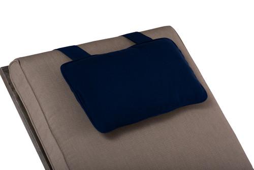 Universal Headrest Pillow-Ink