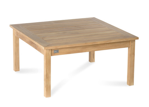"""Essential 36"""" Square Coffee Table"""