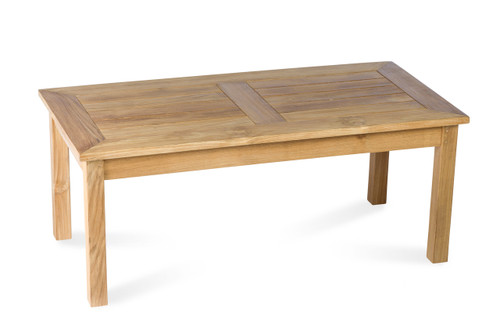 Essential Rectangle Coffee Table