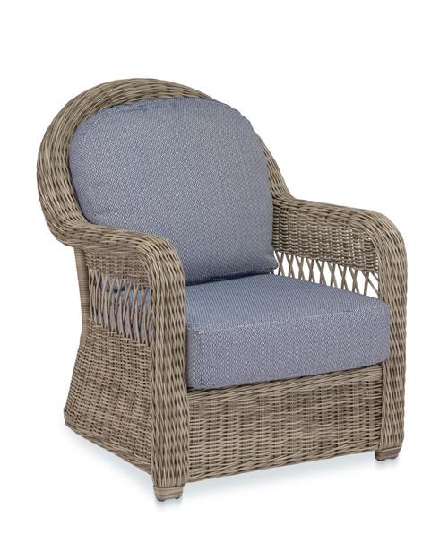 Julia Club Chair w Cushion