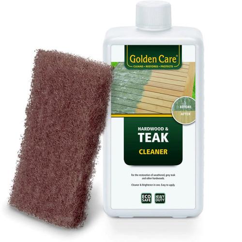 Golden Care Teak Cleaner