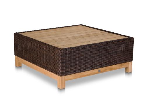 Savannah Coffee Table/Side Table - Brown