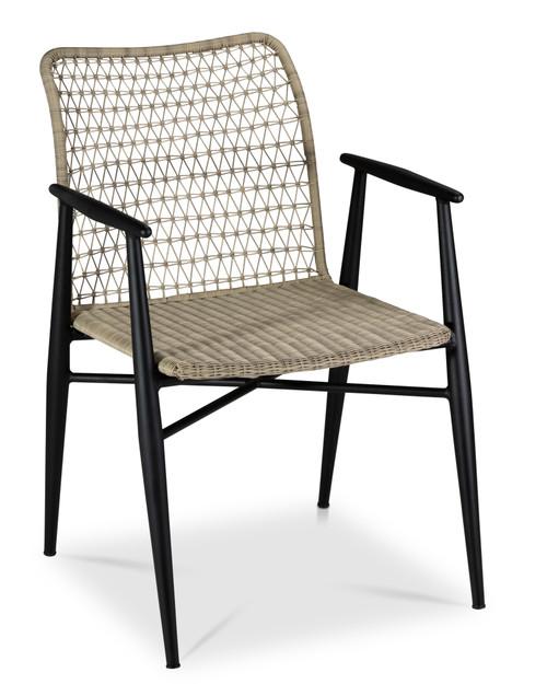 Bayridge Dining Arm Chair-Set of Two
