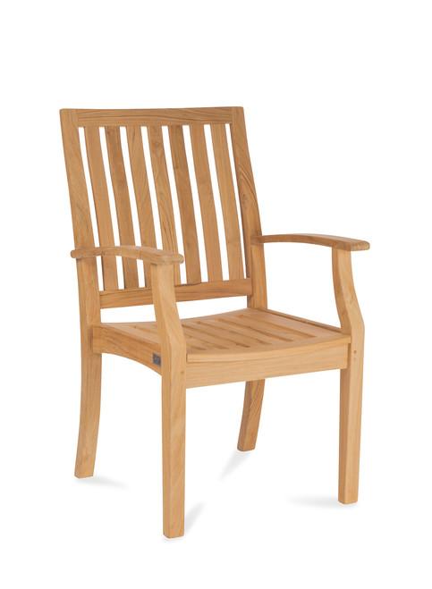 Atlantic Dining Arm Chair
