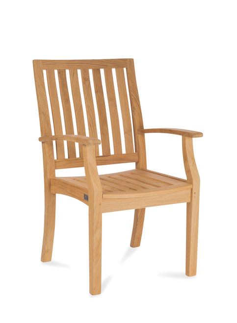 Atlantic Dining Arm Chair