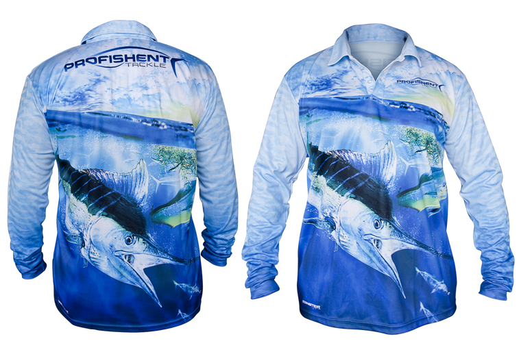 Profishent Tackle Fishing Shirts
