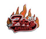 Alpharetta Fire 14U_2011 Softball