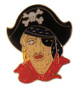 Pirate II Lapel Pin