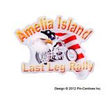 Last Leg Rally - Amelia Island 2012