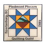 Piedmont Piecers 1992 Quilting Guild