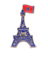 Paris Tennessee Eiffel Tower