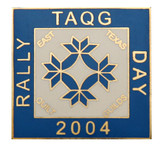 Rally TAQG Day 2004 East Texas Quilt Guilds
