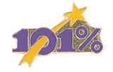 101% Shooting Star