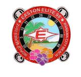 Easton Elite 98 2012 Softball