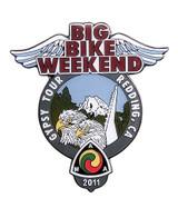Big Bike Week 2011