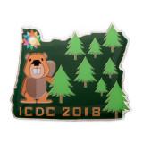 Oregon DECA 2018