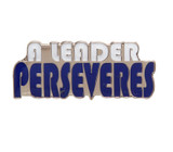 A Leader Perseveres