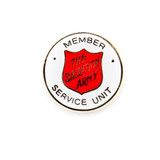 The Salvation Army Members Service Unit