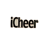 iCheer Lapel Pin (6 Color Options)