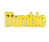 iTumble Lapel Pin (7 Color Options)