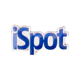 iSpot Lapel Pin (6 Color Options)