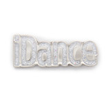 iDance (7 Color Options) Lapel Pin