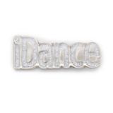 iDance (7 Color Options) Lapel Pin