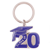 Class of 2020 Key Ring (4 Colors)