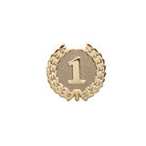 YEARS OF SERVICE (9 Year Options ) LAPEL PIN