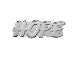 Hope Lapel Pin