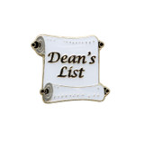 Dean's List Lapel Pin