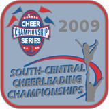 IMPACT South-Central 2009 Cheerleading Championships