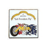 "Modified Motorcycle Association of Arizona ""Let Freedom Fly"""