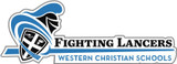 Western Christian Schools Fighting Lancers 2010 FCC Nationals