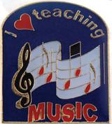 I (heart) Teaching Music