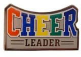 CHEER LEADER Lapel Pin (CHR-212)
