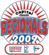 Regionals 2009 Capital Classic